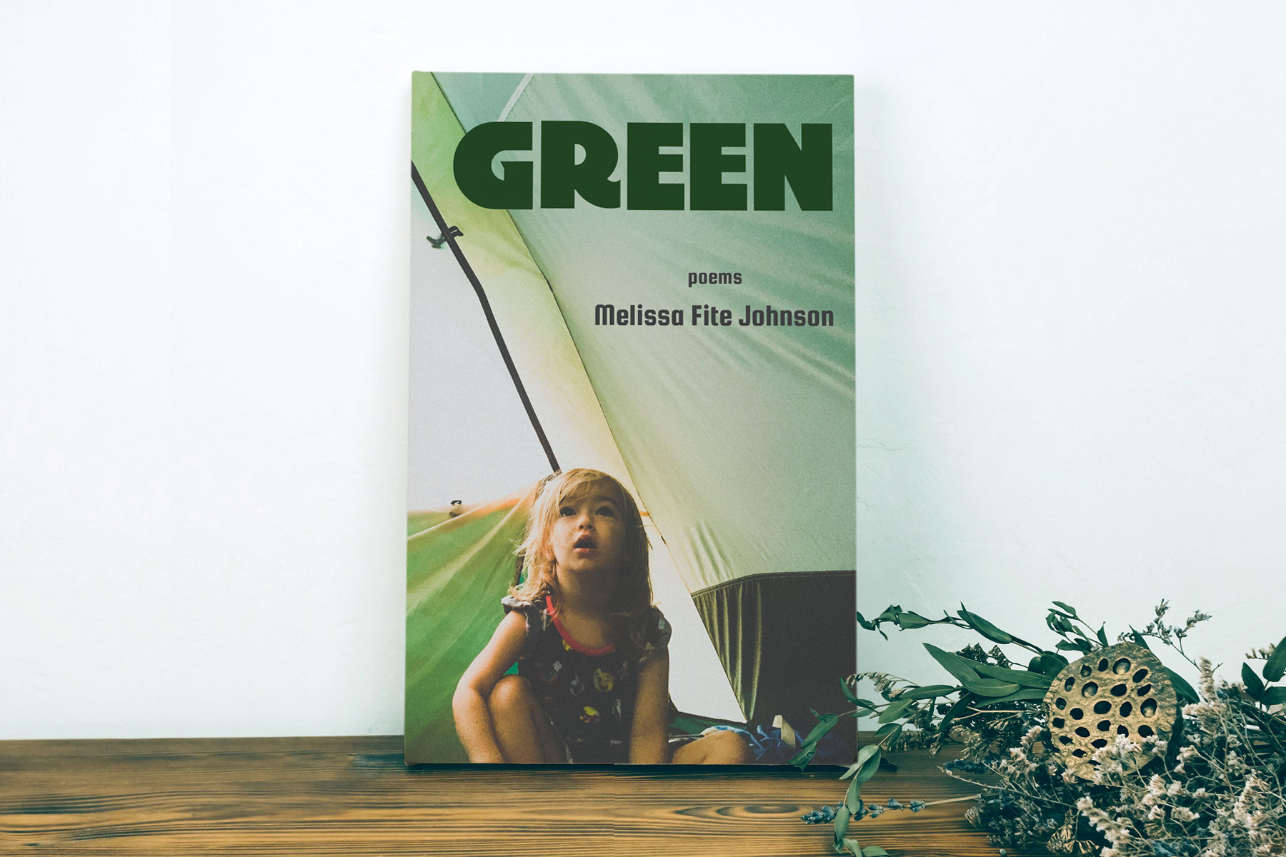 Green by Melissa Fite Johnson